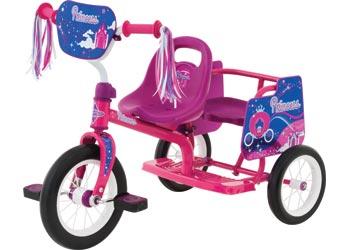 Eurotrike – Tandem Trike – Princess
