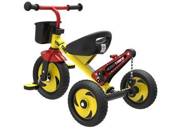Eurotrike – Tow Trike