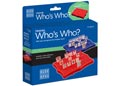 Travel Who's Who Game