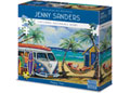 Sanders Hippy Van Puzzle 1000pc