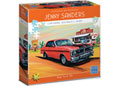 Sanders Red Ford 351 Puzzle 1000pc