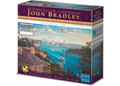 Bradley Sydney Harbour 1000pc