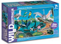 Blue Opal - Wild Aust Wetlands & Marshes 150 pieces