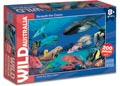 BOpal - Wild Aust Beneath the Oceans 200pc