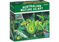 Blue Opal - Aust Geographic Green Tree Python 1000pc Puzzle