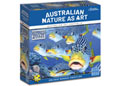 Blue Opal - Aust Geo Oblique-band Sweetlips 1000pc Puzzle