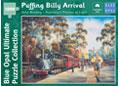 Blue Opal - John Bradley Puffing Billy Arrival 1000pc