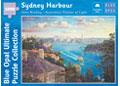 Blue Opal - John Bradley Sydney Harbour 1000pc