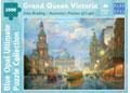Blue Opal - John Bradley Grand Queen Victoria 1000pc