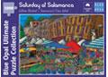 Blue Opal - Esther Shohet Saturday at Salamanca 1000pc