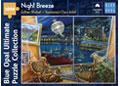 Blue Opal - Esther Shohet Night Breeze 1000pc