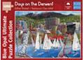 Blue Opal - Esther Shohet Days on the Derwent 1000pc