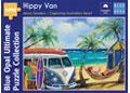Blue Opal - Jenny Sanders Hippy Van 1000pc