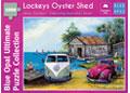 Blue Opal - Jenny Sanders Lockeyes Oyster Shed 1000pc