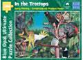 Blue Opal - Garry Fleming In the Treetops 1000pc