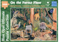 Blue Opal - Garry Fleming On the Forest Floor 1000pc