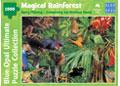 Blue Opal - Garry Fleming Magical Rainforest 1000pc