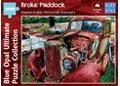 Blue Opal - Stephen Evans Broke Paddock 1000pc