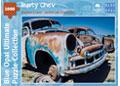 Blue Opal - Stephen Evans Rusty Chev 1000pc