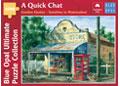 Blue Opal - Gordon Hanley A Quick Chat 1000pc