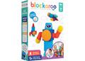 Blockaroo -  Magnetic Foam Blocks Robot 10pcs