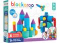 Blockaroo - Magnetic Foam Blocks Castle 30pcs