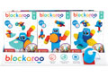 Blockaroo - Magnetic Foam Blocks 10 pcs - CDU12