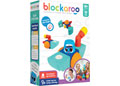 Blockaroo - Magnetic Foam Blocks Tug Boat 10pcs
