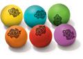 Orbit - Excite High Bounce Balls CDU24