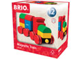 BRIO – Magnetic Stacking Train