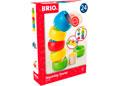 BRIO Toddler - Stacking Tower
