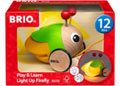 BRIO Toddler - Play & Learn Light Up Firefly