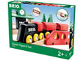 BRIO – Classic Figure 8 Train Set