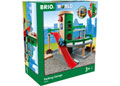 BRIO Destination - Parking Garage, 7 pieces