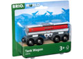 BRIO Vehicle - Safari Tank Wagon