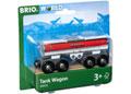 BRIO Vehicle - Safari Tank Wagon