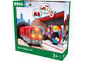 BRIO Set - Metro Railway Set, 20 pieces