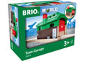 BRIO Destination - Train Garage