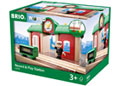 BRIO Destination - Record and Play Station, 3 pieces