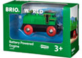 BRIO B/O - Battery Powered Engine