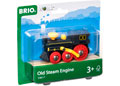 BRIO Train - Old Steam Engine