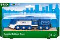 BRIO Train - Special Edition Train, 2 pieces