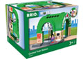 BRIO Destination - Central Train Station