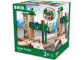 BRIO - Signal Station, 2 pieces