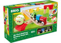 BRIO - My First Railway B/O Train Set, 25 pcs