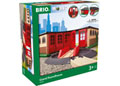 BRIO Destination - Grand Roundhouse, 3 pieces