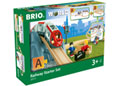 BRIO Set - Railway Starter Set