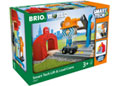 BRIO Smart Tech - Smart Lift & Load Crane