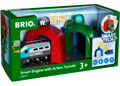 BRIO Smart Tech - Smart Engine with Action Tunnels