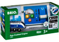 BRIO - App-Enabled Engine